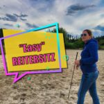 """EASY"" Reitersitz – WORKSHOP"