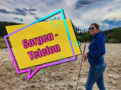 Sorgentelefon in der Corona – Zeit